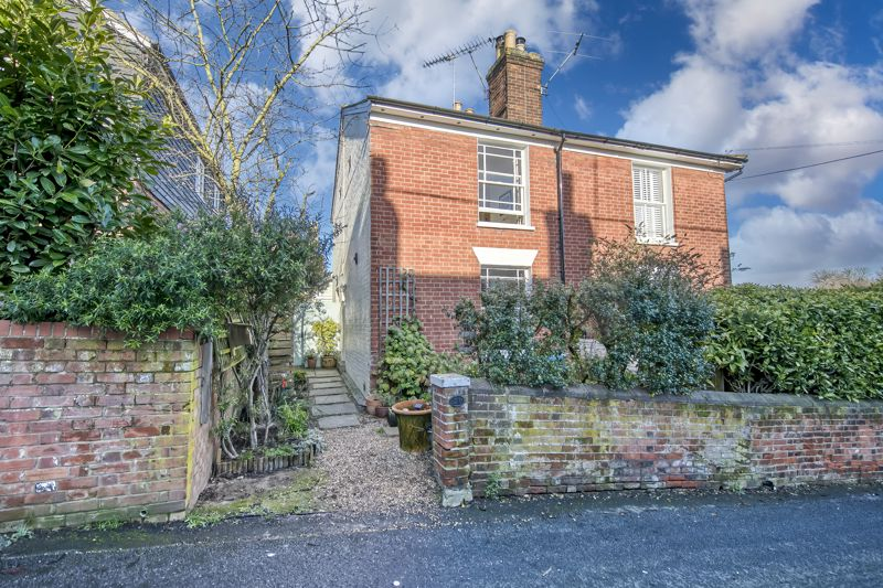 Queens Road, Wivenhoe, Colchester, CO7